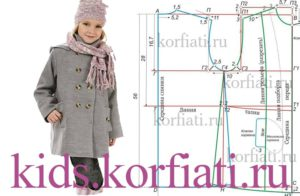 girl-coat-pattern