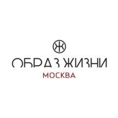 "Ссылка на сайт ""Образ Жизни. Москва"""